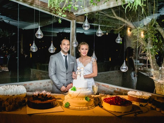 El casamiento de Angela y Rodolfo