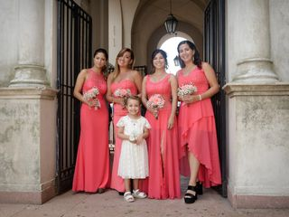 El casamiento de Liliana y Fernando 2