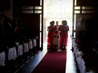 El casamiento de Liliana y Fernando 3