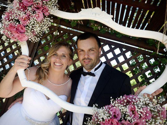 El casamiento de Liliana y Fernando