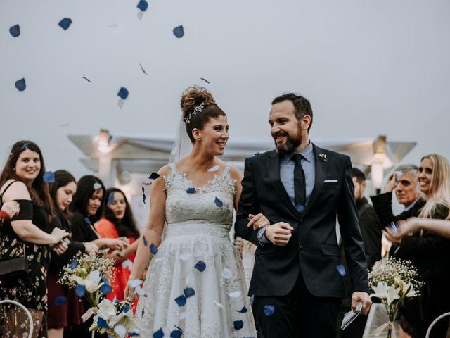 El casamiento de Loli y Pablo