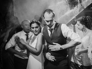 El casamiento de Lucía y Nicolás 3