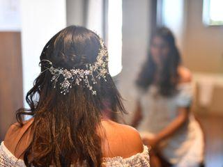 El casamiento de Analia y Diego 2