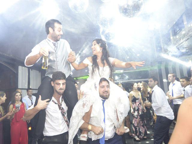 El casamiento de Analia y Diego