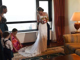 El casamiento de Annick y Juan 3