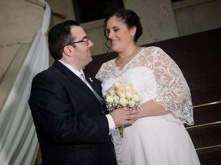 El casamiento de Cecilia y Alvaro 3