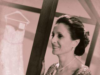El casamiento de Gianinna y Diego 2