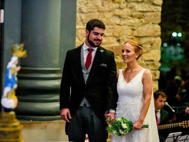 El casamiento de Emilia y Nicolás