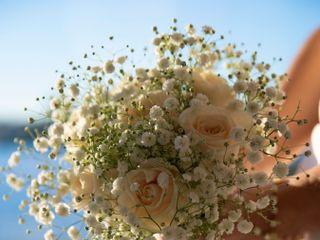 El casamiento de Fiorella y Diego 3