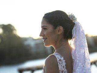 El casamiento de Fiorella y Diego 2