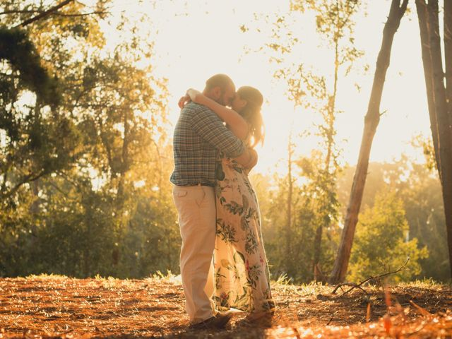 El casamiento de Vale y Carlitos