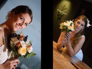 El casamiento de Romina y Guzmán 2