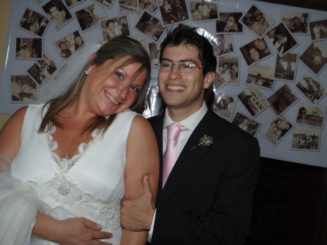 El casamiento de Valeria y Bruno