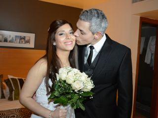 El casamiento de Antonella y Piero 2