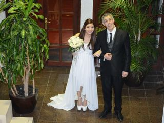 El casamiento de Antonella y Piero 3