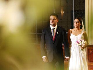 El casamiento de Natalia y Leonardo 2