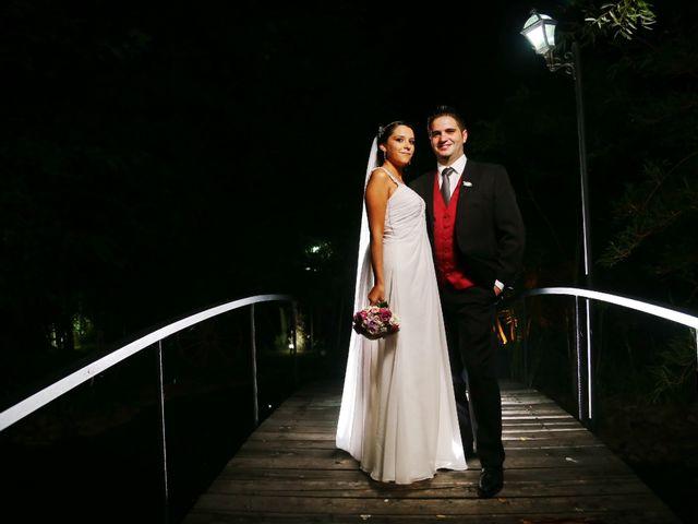El casamiento de Natalia y Leonardo