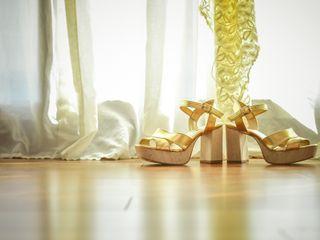 El casamiento de María y Javier 3
