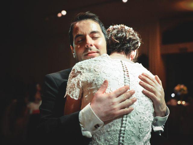El casamiento de Ángela y Ávaro
