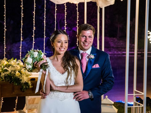 El casamiento de Natalia y Emiliano