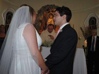 El casamiento de Valeria y Bruno 1