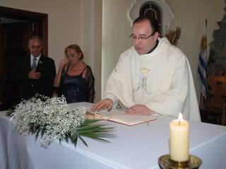 El casamiento de Valeria y Bruno 3