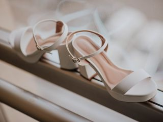 El casamiento de Cecilia y Giuliano 1