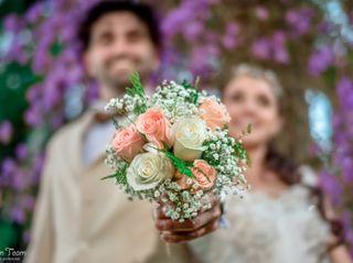 El casamiento de Daiana y Yamandú 1