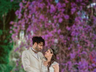 El casamiento de Daiana y Yamandú 3