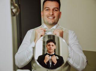 El casamiento de Fernanda y Rafael 3
