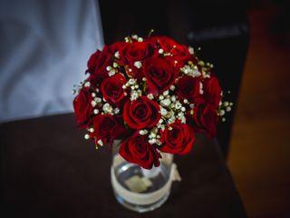 El casamiento de Luisina y Jose 1