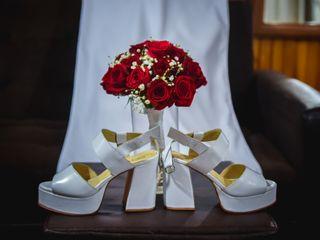 El casamiento de Luisina y Jose 2