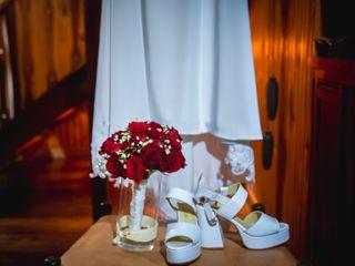 El casamiento de Luisina y Jose 3