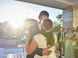 El casamiento de Arianna y Carlos 1