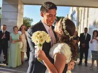 El casamiento de Arianna y Carlos 2