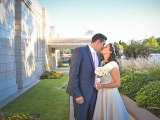 El casamiento de Arianna y Carlos 3