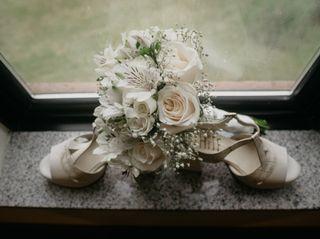El casamiento de Jessica y Diego 3