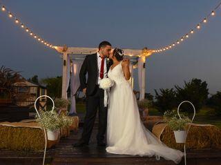 El casamiento de Margarita y Gonzalo 2