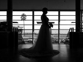 El casamiento de Margarita y Gonzalo 3