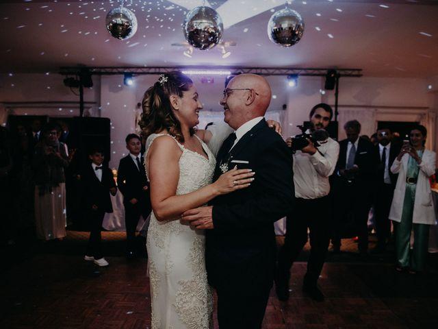 El casamiento de Marisabel y Eduardo