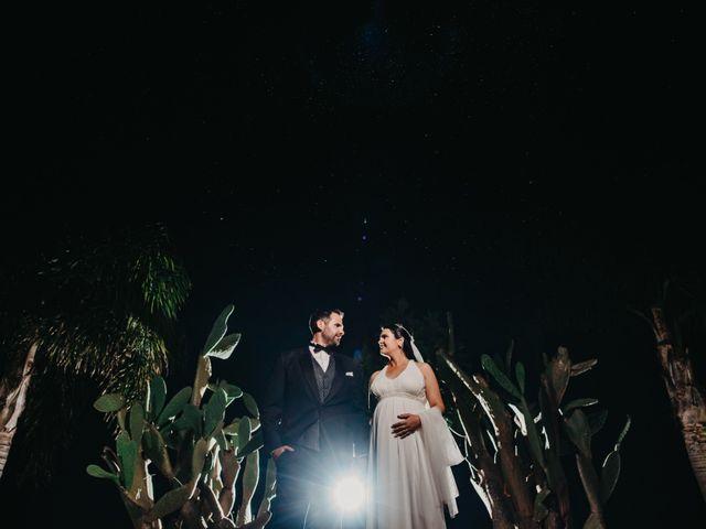 El casamiento de Ana y Maxi