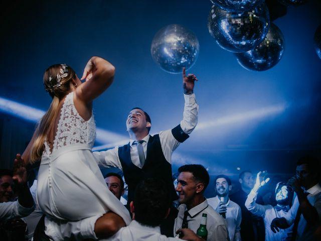 El casamiento de Sofía y Juan Andrés