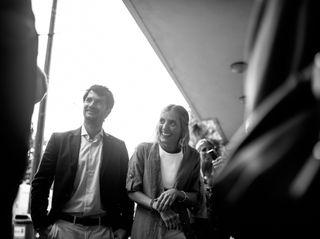 El casamiento de Camila y Pablo 2