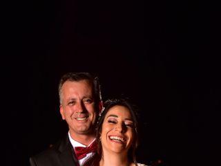 El casamiento de María y Marcelo 3
