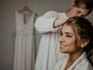 El casamiento de Elina y Felipe 2