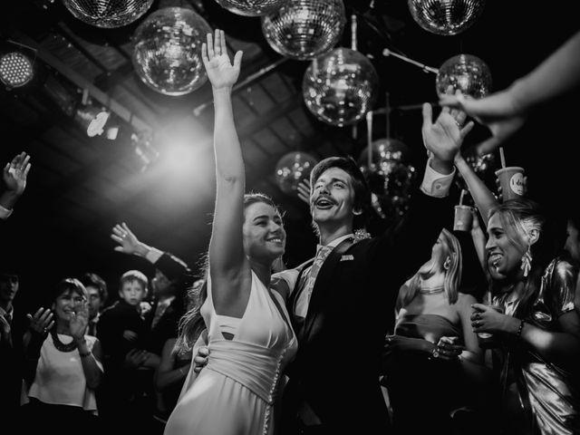 El casamiento de Elina y Felipe