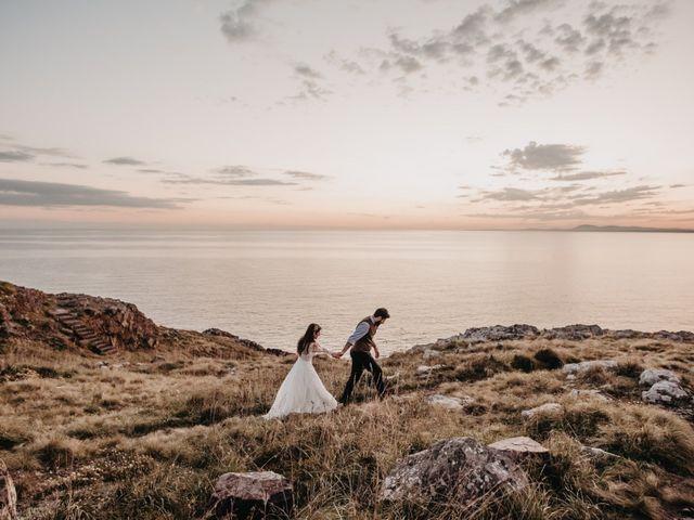 El casamiento de Lucía y Gonzalo