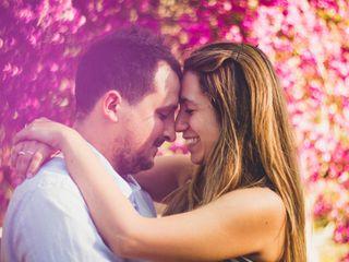 El casamiento de Laura y Gabriel 2