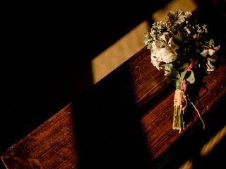 El casamiento de Catalina y Andrés 3