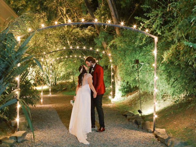 El casamiento de Verónica y Paul